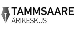 Tammsaare ärikeskus logo
